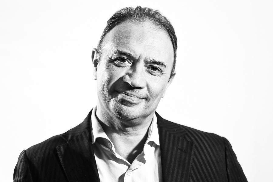 Sergio Sorgi
