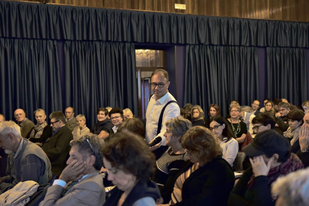 """Sabato 27 ottobre si è svolto, presso l'auditorium Lattuada di Milano, l'incontro """"L'EDUCAZIONE FINANZIARIA UTILE. La qualità al servizio del benessere""""."""