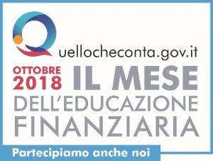 Mese Educazione Finanziaria - Milano, sabato 27 Ottobre 2018